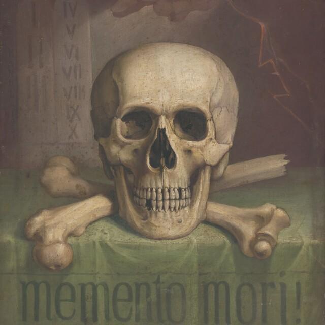 Zobrazenie smrti vo výtvarnom umení