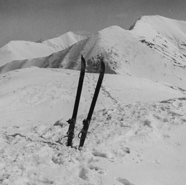 Šport v zime - Daniel Dida