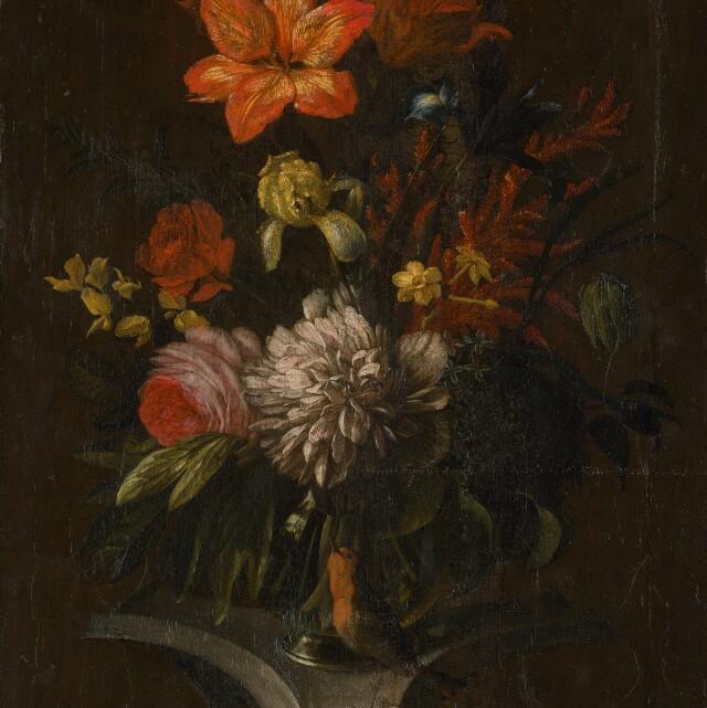 Realizmus v 17. storočí - holandské maliarstvo