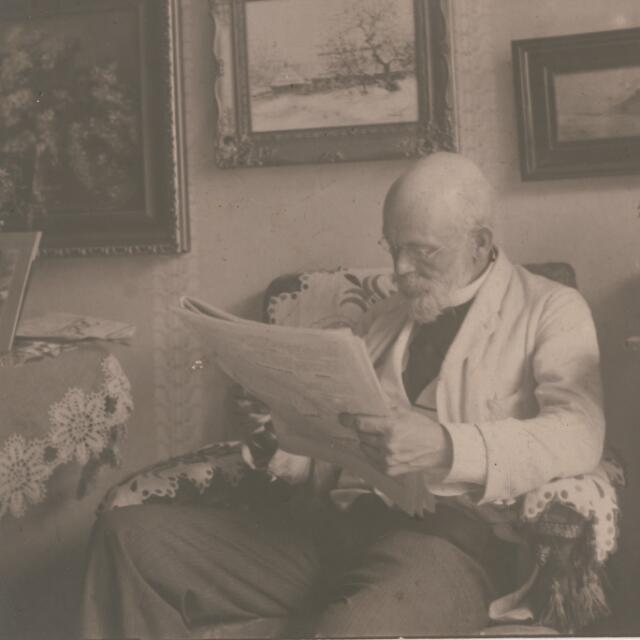 Ladislav Mednyánszky