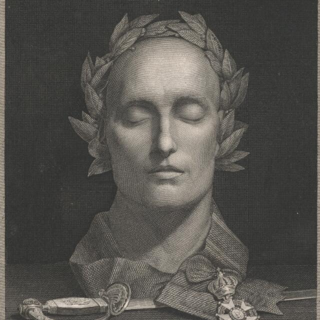 Osobnosť napoleona bonaparteho